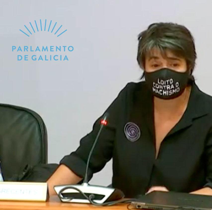 Carmen Castro García