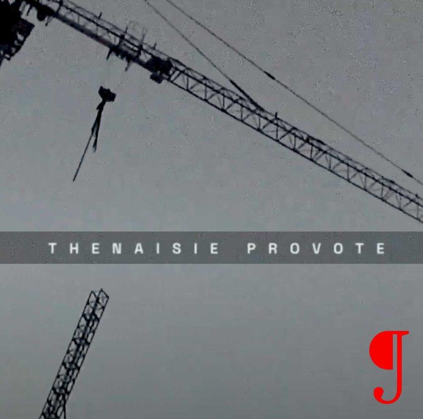Thenaisie Provote – Pantis
